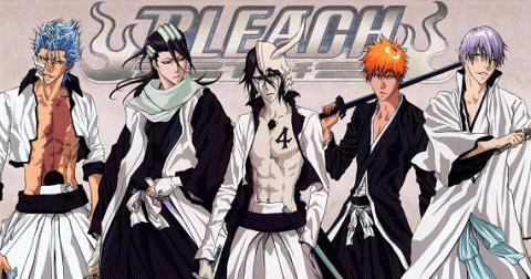 bleach 242 vostfr