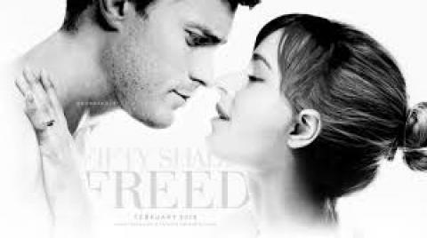فيلم Fifty Shades Freed 2018 مترجم Hd حلقات Tv