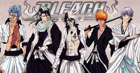 bleach 352 vostfr hd
