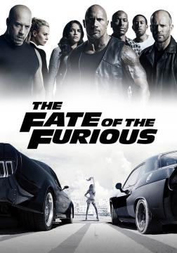 فيلم The Fate of the Furious 8 2017 مترجم